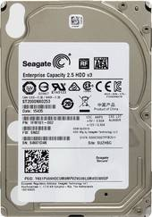 Жесткий диск Seagate Constellation.2 2TB [ST2000NX0253]